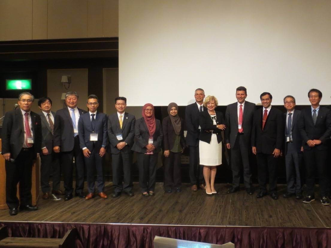 56th Αnnual Μeeting of Japanese Rhinologic Society 28-30 Σεπτεμβρίου 2017